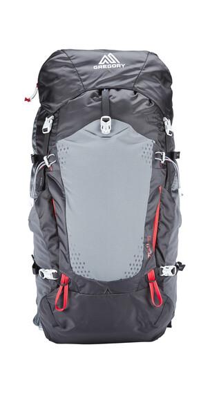 Gregory Zulu 40 Backpack M feldspar grey